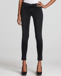 James Jeans Quotation Legging Jeans Twiggy in Slate - Lyst