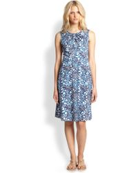 Tory Burch Maxine Dress - Lyst