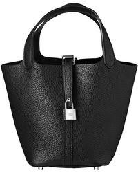 Hermès Picotin Lock 18 - Lyst