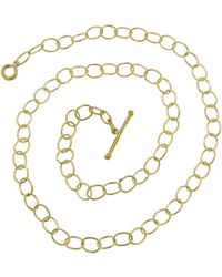 Cathy Waterman - Lacy Chain - Lyst