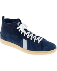 J.Crew - Sawa Tsague Sneakers - Lyst