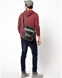 Pepe Jeans Bag - Black