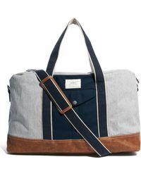 Pepe Jeans Bag - Natural