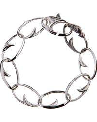 Stephen Webster - Sterling Silver Oxidized Bracelet - Lyst