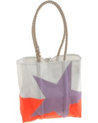 J.Crew Sea Bags For Crewcuts Diaper Bag - White