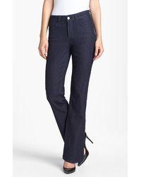 Nydj Sheri Skinny Stretch Jeans - Lyst