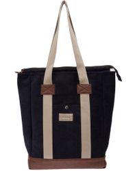 Hex - Corduroy Tote Bag - Lyst