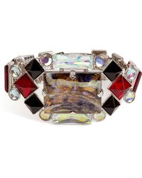 Moutoncollet - Infamous Bracelet in Ruby - Lyst
