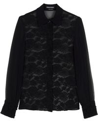 Sonia Rykiel Shirts - Black