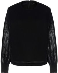 Theyskens' Theory Blouse - Lyst