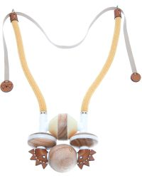 Vice & Vanity - Hedda Necklace - Lyst