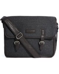 G-Star RAW - French Connection Messenger Bag - Lyst