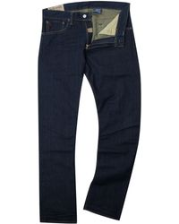 Polo Ralph Lauren Slim Fitted Cliff Jeans - Lyst