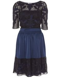 Alice By Temperley - Floria Dress - Lyst