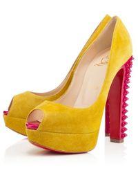 christian louboutin rondo shoes men on sale | Landenberg Christian ...
