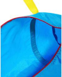 American Apparel - Nylon Duffle Bag - Lyst