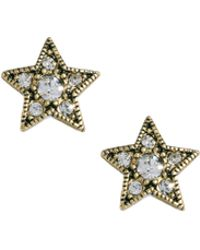Cath Kidston - Star Earrings - Lyst