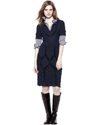 Tory Burch Bailey Dress - Lyst