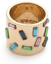 Kelly Wearstler - Carlton Ring - Lyst