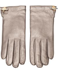 Vivienne Westwood - Metallic Gloves - Lyst
