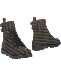 Marc By Marc Jacobs Ankle Boots - Lyst