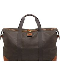 Mulberry Large Clipper - Lyst