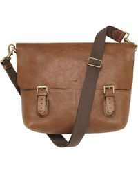Mulberry Barnaby - Lyst