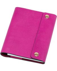 Mulberry A6 Notebook Cover - Lyst