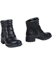 Nana' - Ankle Boots - Lyst