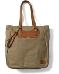 Club Monaco - J Panther Ruc Tote - Lyst