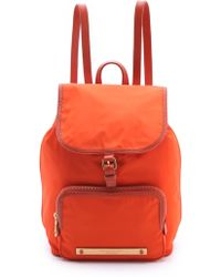 Marc By Marc Jacobs - Work It Baby Got Backpack - Lyst