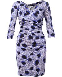 Diane von Furstenberg Bentley Dress - Lyst