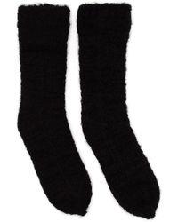 Dries Van Noten - Tiltree Alpaca and Virgin Wool Socks - Lyst
