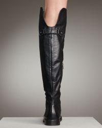 Frye Shirley Riding Boot - Lyst