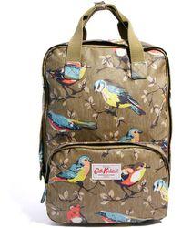 Cath Kidston - Garden Bird Backpack - Lyst