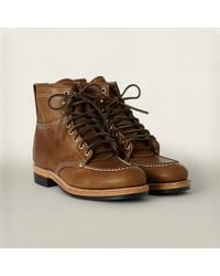 RRL New Clifton Boot - Lyst