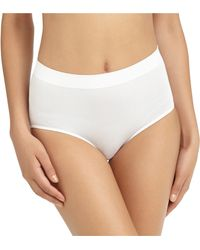 Brooks Brothers - Wacoal Seamless Full Brief - Lyst