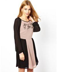 Sugarhill Dress - Pink