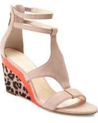 Boutique 9 - Petruchio Mid Wedge Sandals - Lyst
