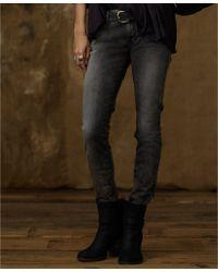 Denim & Supply Ralph Lauren Jeans Skinny Mojave Wash - Lyst