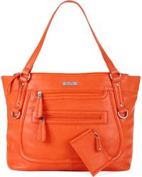 Marc Fisher - Function Junction Tote - Lyst