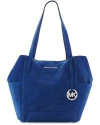 MICHAEL Michael Kors Large Ashbury Grab Bag - Lyst