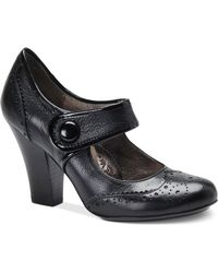Söfft - Fiona Mary Jane Court Shoes - Lyst