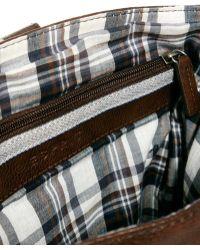 Esprit Messenger Bag - Brown