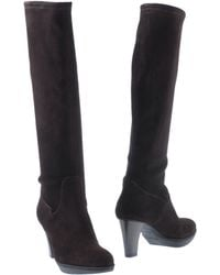 Fratelli Rossetti Highheeled Boots - Lyst