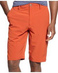 Volcom - Fruckin V4s Shorts - Lyst
