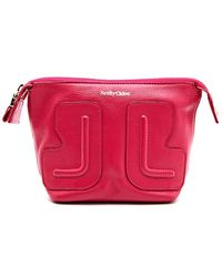See By Chloé Cosmetic Pouch - Pink