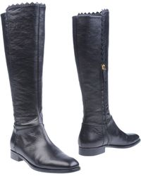 Moschino Cheap & Chic Boots - Lyst