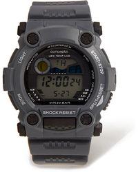 Forever 21 - Digital Sport Watch - Lyst