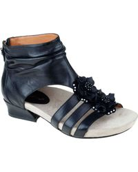 Earthies - Eviya Sandals - Lyst